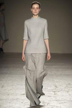Gabriele Colangelo Fall/Winter 2015-2016 Fashion Show
