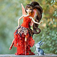Fawn Disney Fairies Designer Collection Doll