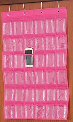 Hanging Pocket Chart Classroom Cell Phone Holder Calculat... https://www.amazon.com/dp/B01INOSM04/ref=cm_sw_r_pi_dp_x_x0LBybEZCTE3K