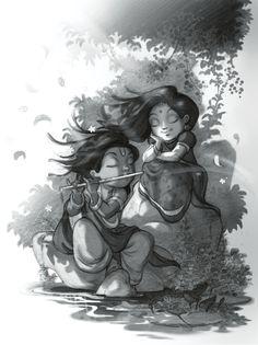 Lord Krishna HD Images Source by Lord Krishna Wallpapers, Radha Krishna Wallpaper, Radha Krishna Love, Krishna Radha, Durga, Radha Krishna Sketch, Iskcon Krishna, Hanuman, Lord Krishna Images