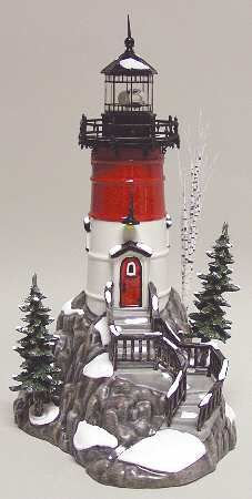 Rock Point Lighthouse