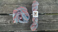 This very soft cotton yarn is perfect for drapey items like shawls or blankets. The cotton is 100% organic but the dye used is NOT. This set comes with 2 skeins, each measures approximately 164 yards. All of our yarns are dyed in small batches and we strive to match colors as best as possible. Both skeins in this set were dyed together for the best match possible.  We can create custom orders if needed, just contact us and we will see what we can do. Each colorway has its very own dye lot… Sport Weight Yarn, Shawls, Yarns, Blankets, Hand Painted, Organic, Etsy Shop, Trending Outfits, Create