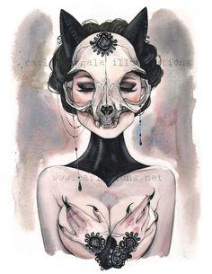 Versteckte Schönheit ist die schönste Schönheit