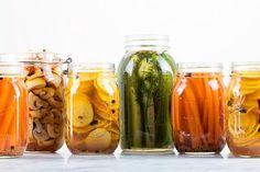 How To Pickle Basically Everything | Epicurious.com