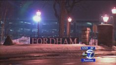 Mumps outbreak at Fordham University - ALL students who got it had been vaccinated!