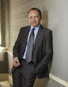 Dreamweaver: Interview with Kevin Spacey
