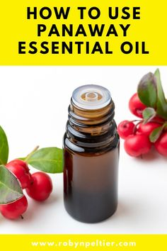 Need tips for using panaway? This post is super helpful. She goes through all the oils that make up the blend and gives you a bunch of helpful ways to use it. Panaway Essential Oil, Natural Essential Oils, Young Living Essential Oils, Essential Oil Blends, Natural Oils, Food Facts, Nutrition Information, Natural Living, Mom Blogs