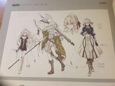 Anime Character Drawing, Character Art, Character Design, Top Anime Series, Violet Evergarden Wallpaper, Best Romance Anime, Violet Evergreen, Violet Evergarden Anime, Neon Evangelion