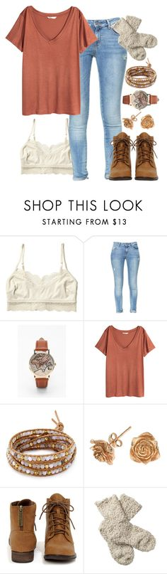 """""""beth greene inspired outfit"""" by natashayoung ❤ liked on Polyvore featuring Monki, Zara, Urban Outfitters, H&M, Chan Luu, Dower & Hall and Fat Face"""
