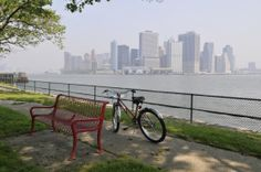 Governors Island: Today, the island is jointly run by the city, the state and the National Park Service, and it provides a peaceful setting for cycling (bring a bike on the ferry, or rent from Bike and Roll once there). The island hosts a program of events, such as concert series and art exhibitions (see website for schedule), and where else can you have a picnic directly across from the Statue of Liberty?