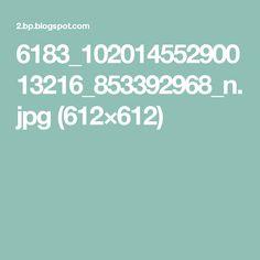 6183_10201455290013216_853392968_n.jpg (612×612)