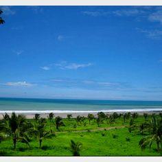 La Ruta del sol. Take a road trip along the coast of Ecuador. Wow best beaches I've ever seen