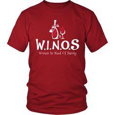 W.I.N.O.S Shirt – Hello Moa