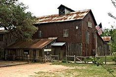 Sister Creek Vineyards ~ Sisterdale Texas