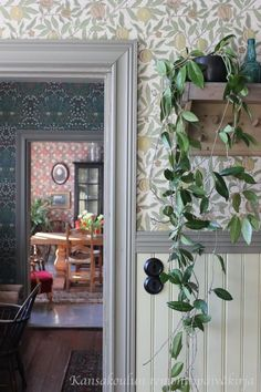 Alkyd lining Обшивка с алкидной краской Alkyd lining Home Interior, Interior Design Living Room, Interior And Exterior, Interior Decorating, Of Wallpaper, Interior Inspiration, Decoration, Sweet Home, House Design