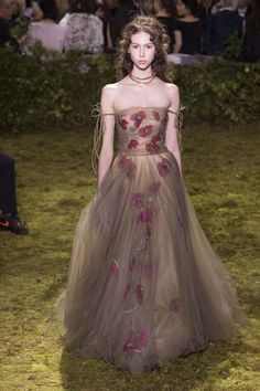 Christian Dior, Primavera/Estate 2017, Parigi, Haute Couture