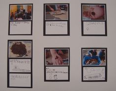 Students Write Their Own Captions For Photographs!