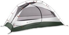 REI Passage 1 Tent 4lbs 3oz