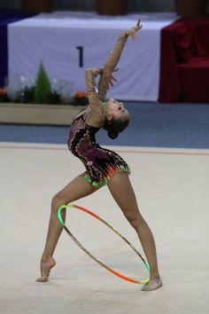Margarita Mamun Gymnastics Photography, Dance Photography, Sport Gymnastics, Rhythmic Gymnastics, Russian Sports, Female Gymnast, Ballet, Contortion, Color Guard