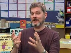 Authors Revealed - Mo Willems