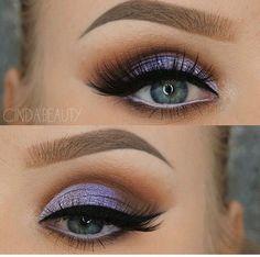 Eyeshadow Inspirations