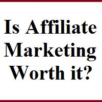 Is Affiliate Marketing Still Profitable And Worth It? Best Home Based Business, Online Business, Be Still, Affiliate Marketing, Internet Marketing, This Or That Questions, Online Marketing