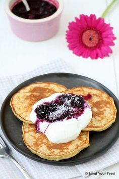 E-mail - Jeanne Schrauwen - Outlook Healthy Breakfast Muffins, Diet Breakfast, Breakfast Ideas, Healthy Cooking, Healthy Recipes, Healthy Foods, Coconut Pancakes, Breakfast Crockpot Recipes, Good Food