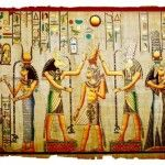 Ancient Egpty Music (Eski Mısır Müziği) -Yaşama Uğraşı