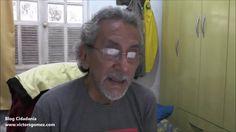 Victor S  Gomez para o Prêmio Olho Vivo