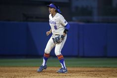 Katie San Diego – The No. 1-ranked University of Florida softball team picked up two wins on Friday at the San Diego Classic I, defeating No. 2 Oregon in the first game by a 3-0 score and earning a 6-1 victory over Cal Poly in Game 2