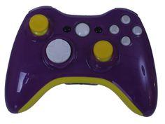 Xbox 360- Minnesota Controller