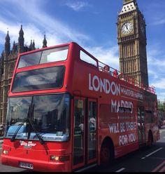 """Comunidad de Madrid en Twitter: """"La Comunidad llega a Londres con una campaña para atraer inversiones tras el Brexit https://t.co/U0nYnugbPr https://t.co/Ws0MT8WUox"""""""