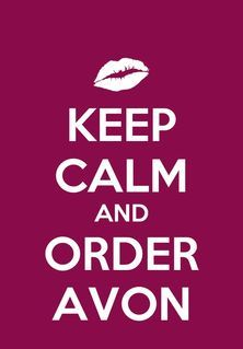 Contact me for all your Avon needs.  http://spwolfe.avonrepresentative.com/