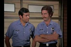 Marco Lopez and Tim Donnelly as Marco and Chet