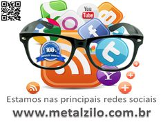 A sua melhor opção para produção de óculos de sol e armações para óculos de grau.  Acesse www.metalzilo.com.br Glasses Frames