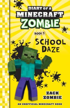 How much trouble can a 12-year-old Zombie get into, just to take his mind off of the grueling last few weeks before Summer break? A lot more than you would expect! Find out about all of the crazy ideas Zombie comes up with, just so he can have the best Summer ever.