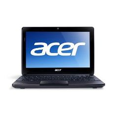 #2: Acer Aspire One AO722-0473 11.6-Inch HD Netbook (Espresso Black)