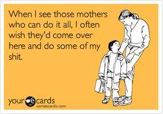 .ha ha. so true.
