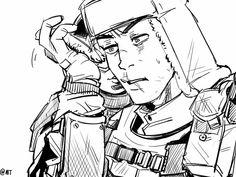 Rainbow Six Siege Memes, Rainbow 6 Seige, Rainbow Six Siege Art, Tom Clancy's Rainbow Six, Cute Love, Cute Guys, Special Forces, Anime Style, Dream Team