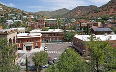 copper queen library, bisbee arizona - Google Search