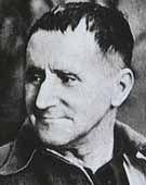 Bertolt Brecht: Bu yeni zorbaların istediklerinden başka bir şey değildi...