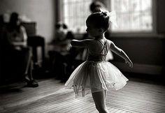 el arte, bailarina, ballet, lindo, la danza - en la imagen inspiradora Favim.com