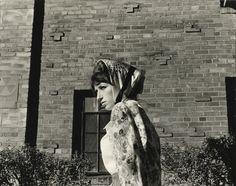 Cindy Sherman - Untitled#19, 1978 (19.1 x 24.1cm)