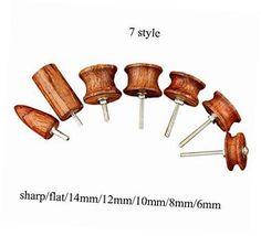 7 stlye mini dremel hole master,coco bolo leather burnisher, leather slicker | Crafts, Leathercrafts, Leathercraft Tools | eBay!