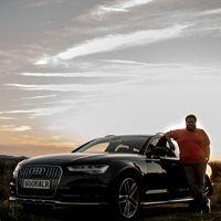 Descubre con Carlos Jean a bordo de un Audi #TheSoundOfEmotions
