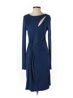 Check it out—Halston Heritage Casual Dress for $81.99 at thredUP!