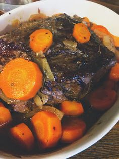 The Prettibloom Blog: Pioneer woman's Pot Roast #paleo Healthy Recipes