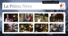 """Immagini da """"La Prima Neve"""", il film di Andrea Segre"""