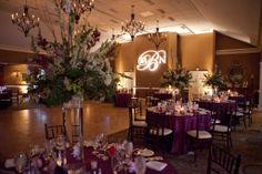 The Cliffs Valley Ballroom  Greenville, SC Wedding Venue
