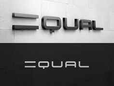 Equal logo